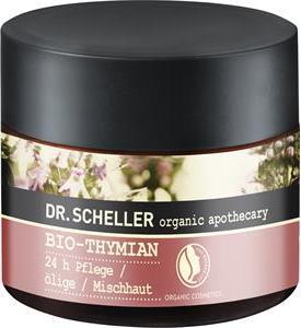 Отзыв на Dr. Scheller Gesichtspflege Organic Apothecary 24h Pflege 50 ml из Интернет-Магазина Parfumdreams