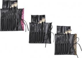 Отзыв на MIOMARE® Profi-Kosmetikpinselset из Интернет-Магазина LIDL