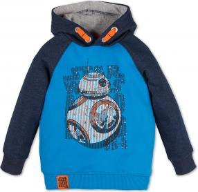 Отзыв на Star Wars свитер с капюшоном из Интернет-Магазина C&A