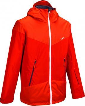 Отзыв на Лыжная куртка для мужчин из Интернет-Магазина Decathlon