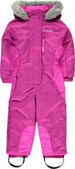 Отзыв на Campri Ski Suit Unisex Infant из Интернет-Магазина Sports Direct