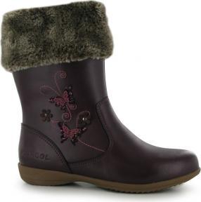 Отзыв на Kangol Felicity Childrens Boots из Интернет-Магазина Sports Direct