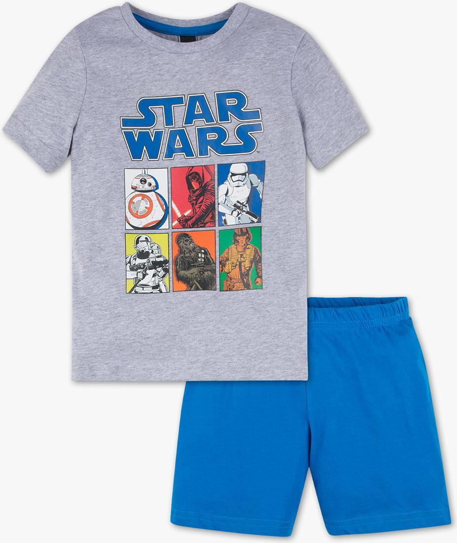 Отзыв на Star Wars Пижама с шортами из Интернет-Магазина C&A