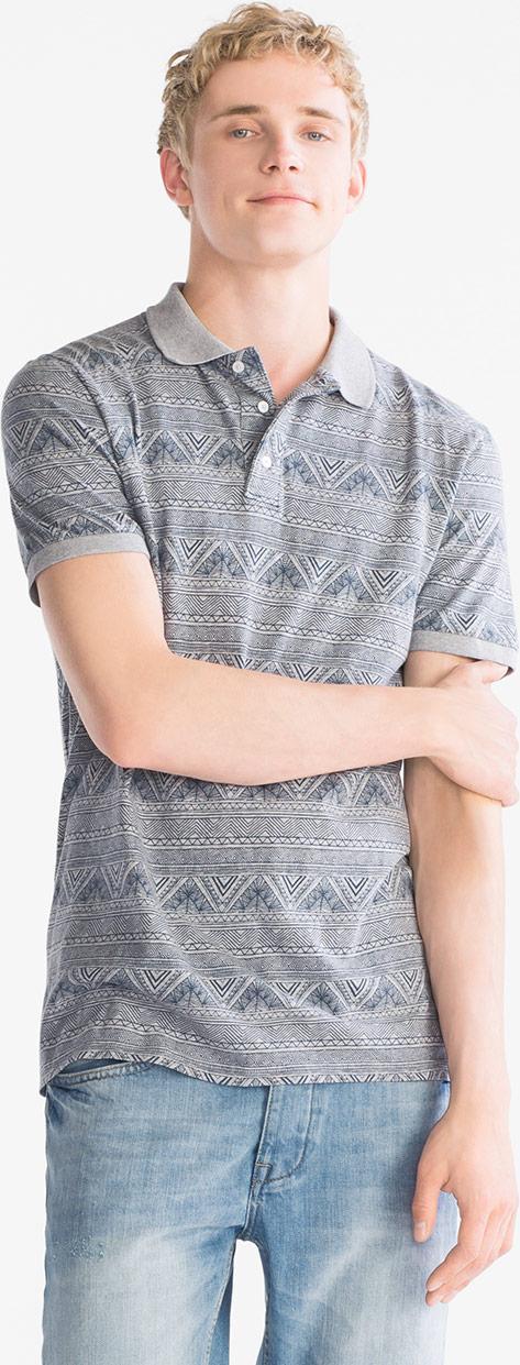 Отзыв на Рубашка поло из Интернет-Магазина C&A