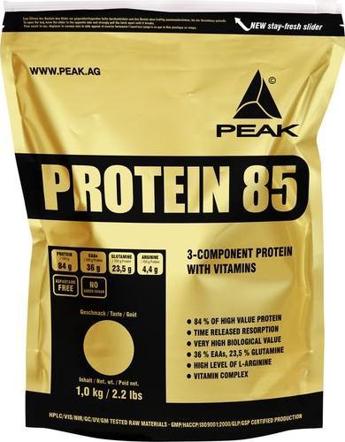 Отзыв на PEAK Protein 85, Erdbeere из Интернет-Магазина LIDL