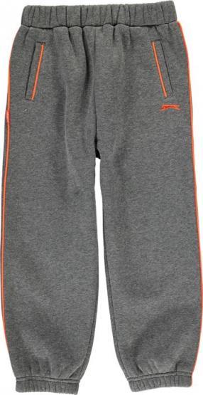 Отзыв на Slazenger флисовые спортивные штаны на мальчика малыша Closed Hem из Интернет-Магазина Sports Direct