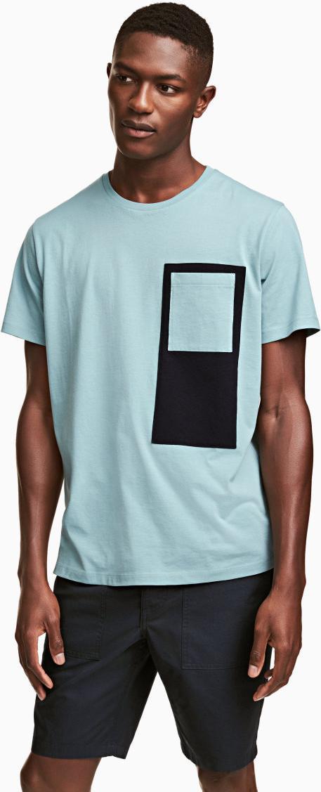 Отзыв на Футболка с из Интернет-Магазина H&M