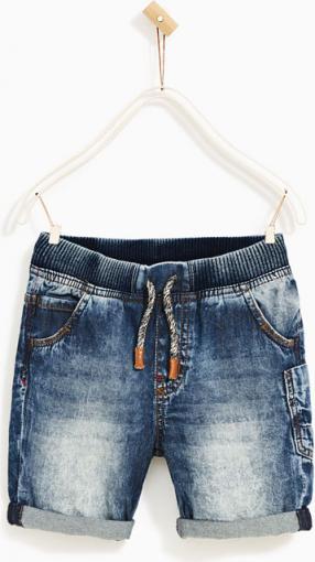 Отзыв на JEANS-BERMUDASHORTS из Интернет-Магазина Zara