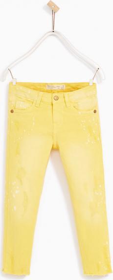 Отзыв на Штаны с цветными вставками из Интернет-Магазина Zara