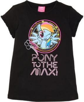 Отзыв на My Little Pony  Футболка из Интернет-Магазина Kik.de