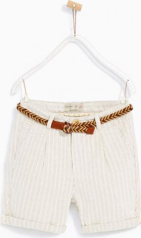 Отзыв на Тонкий  Шорты бермуды из Интернет-Магазина Zara