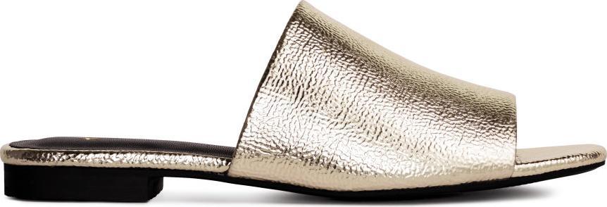Отзыв на Mules из Интернет-Магазина H&M