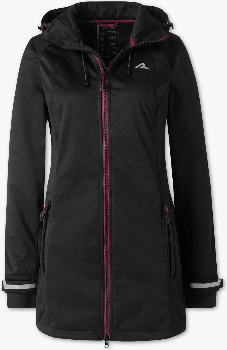 Отзыв на Лыжная курточка из Интернет-Магазина C&A