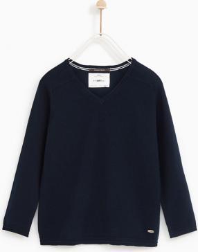 Отзыв на С V-образным вырезом из Интернет-Магазина Zara