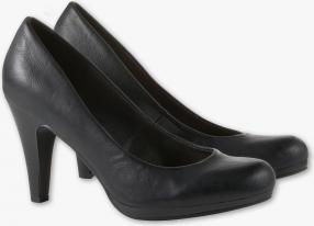 Отзыв на Туфли из Интернет-Магазина C&A