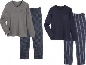 Отзыв на LIVERGY® для мужчин пижама из Интернет-Магазина LIDL