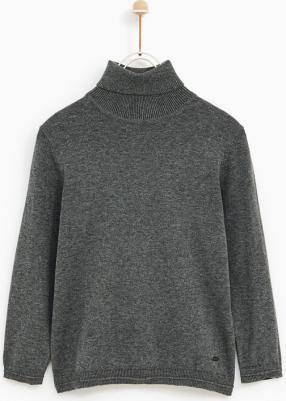 Отзыв на Водолазка из Интернет-Магазина Zara