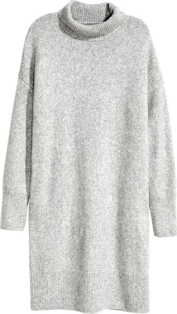 Отзыв на Водолазка из Интернет-Магазина H&M