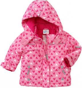 Отзыв на Детская лыжная куртка из Интернет-Магазина Ernsting