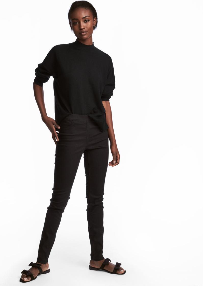 Отзыв на Треггинсы с из Интернет-Магазина H&M