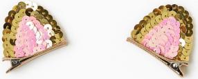Отзыв на С блестками из Интернет-Магазина Zara