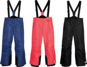 Отзыв на CRIVIT® Детские лыжные штаны для девочки из Интернет-Магазина LIDL