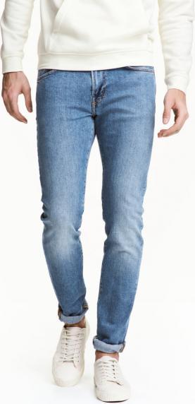 Отзыв на Узкие джинсы из Интернет-Магазина H&M