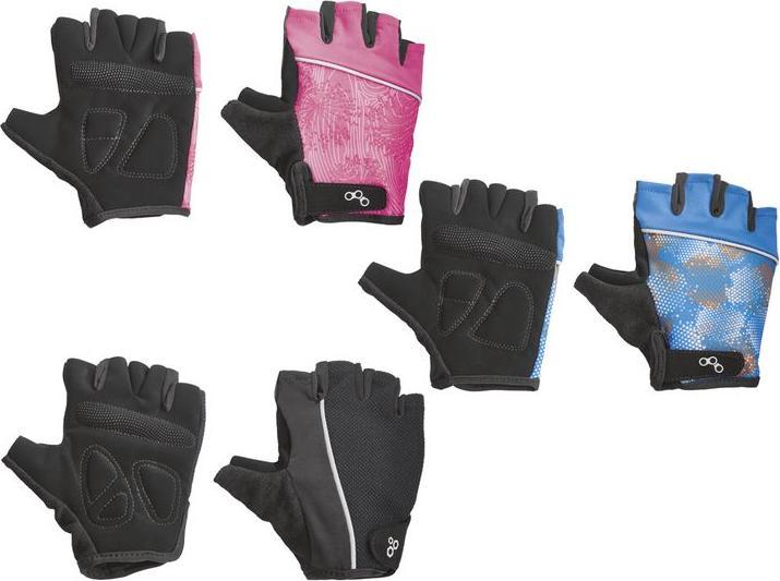 Отзыв на CRIVIT® для детей для девочки для мальчика перчатки из Интернет-Магазина LIDL