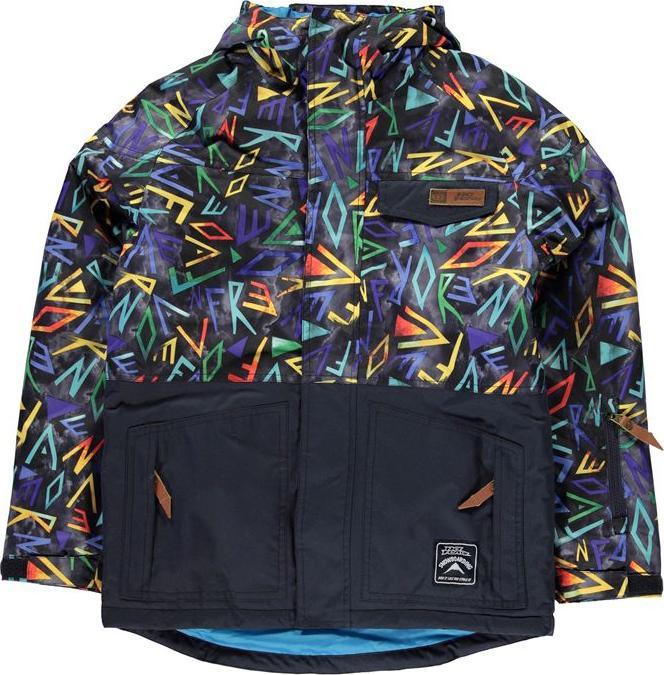 Отзыв на Лыжная куртка для подростка для мальчика из Интернет-Магазина Sports Direct