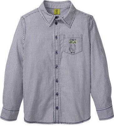 Отзыв на Рубашка из Интернет-Магазина Kik.de