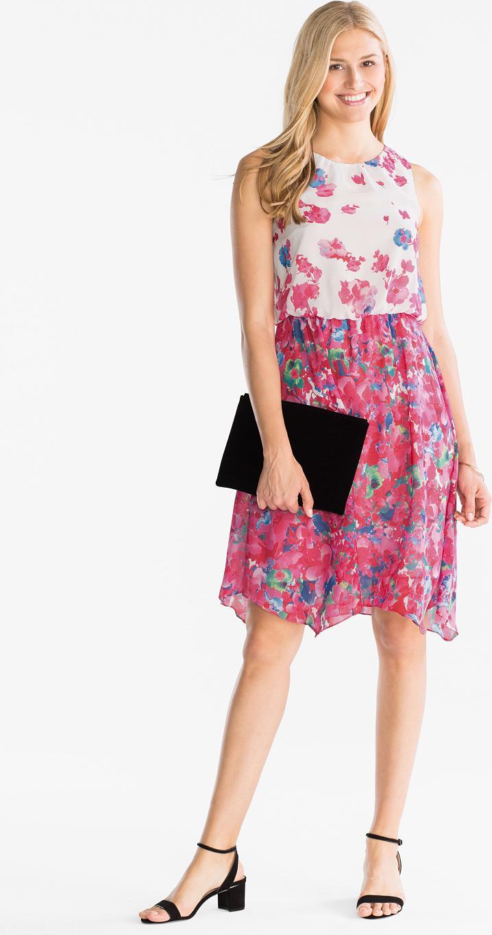 Отзыв на Fit   Платье из Интернет-Магазина C&A