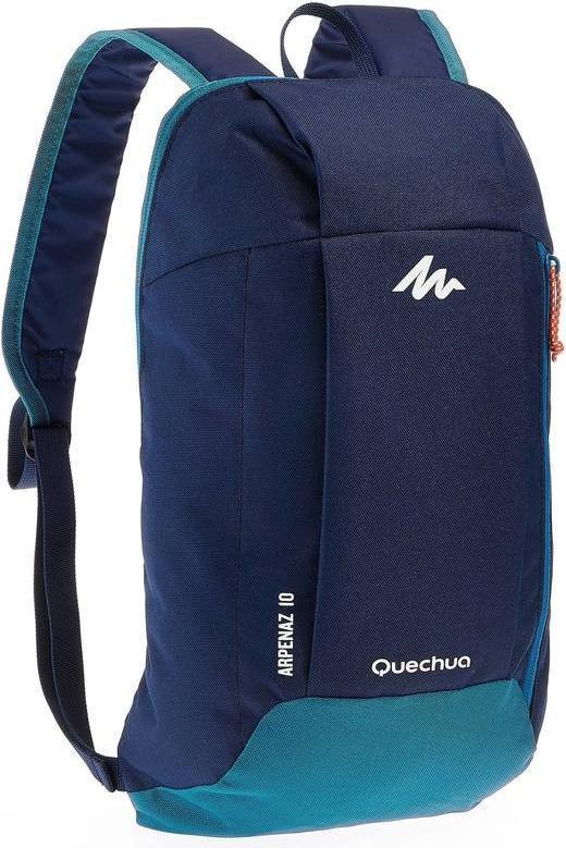 Отзыв на Голубой QUECHUA из Интернет-Магазина Decathlon