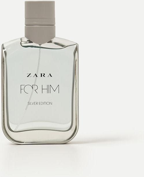 Отзыв на Для   Eau de Toilette из Интернет-Магазина Zara