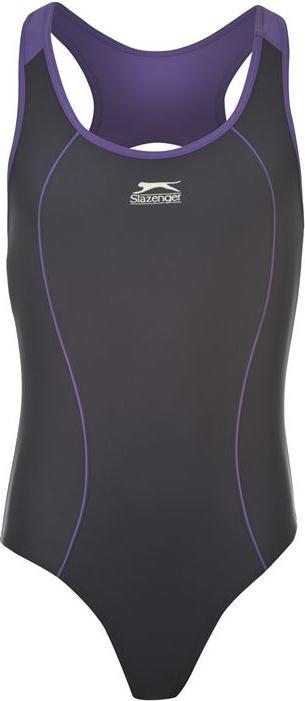 Отзыв на Slazenger Racer Back Swimsuit Girls из Интернет-Магазина Sports Direct