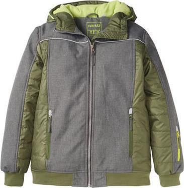 Отзыв на Лыжная курточка из Интернет-Магазина Kik.de