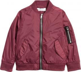 Отзыв на Куртка из Интернет-Магазина H&M