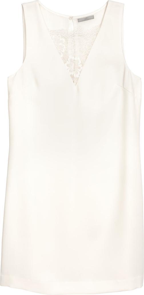 Отзыв на Короткое Платье из Интернет-Магазина H&M