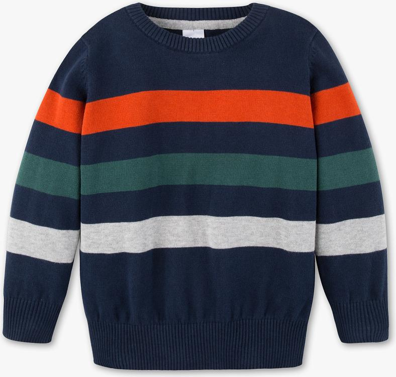 Отзыв на Пуловер из Интернет-Магазина C&A