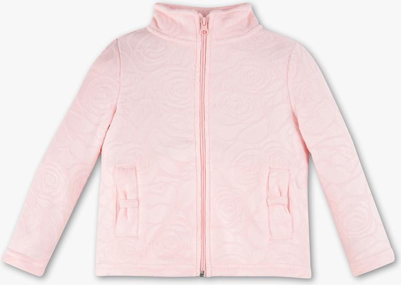 Отзыв на Флисовая куртка из Интернет-Магазина C&A