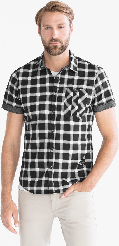Отзыв на Рубашка с футболкой  Зауженные из Интернет-Магазина C&A