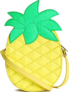 Ananasförmige сумка