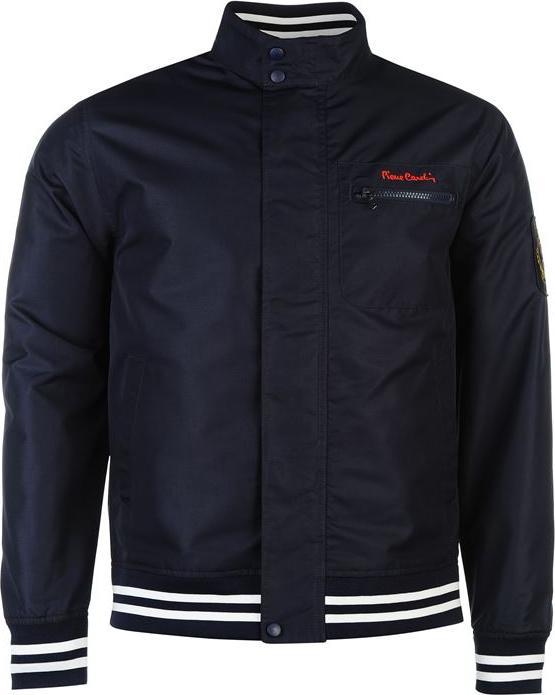 Отзыв на Pierre Cardin  мужская курточка из Интернет-Магазина Sports Direct