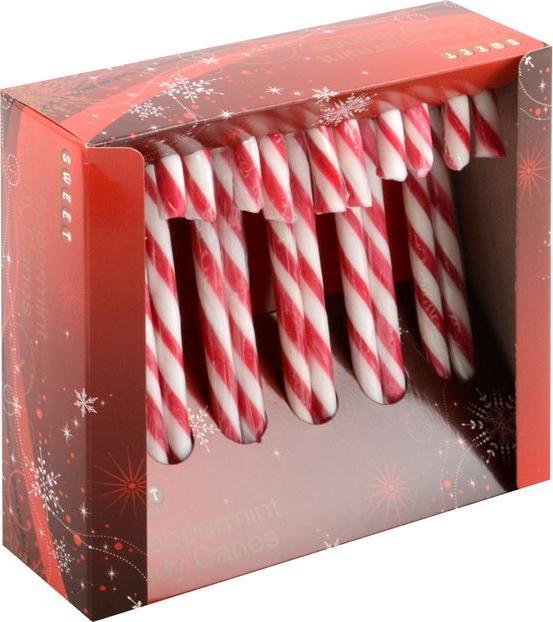 Отзыв на Heatons Candy Canes 81 из Интернет-Магазина Sports Direct