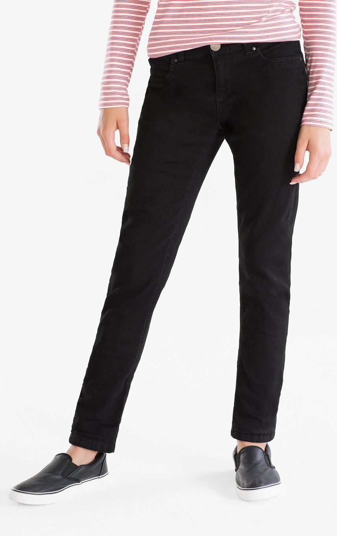 Отзыв на Узкие джинсы Джинсы  Термоджинсы  пояс из Интернет-Магазина C&A