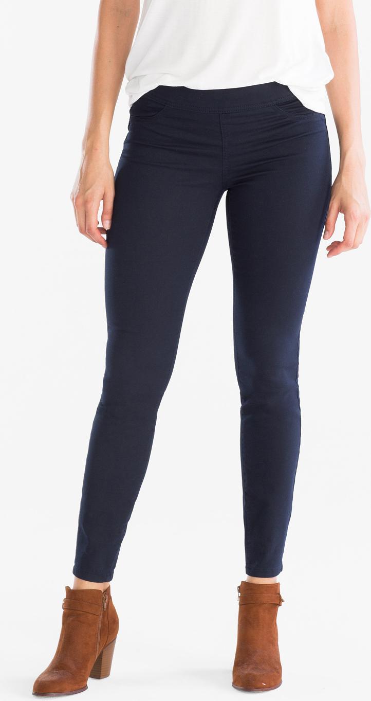 Отзыв на Штаны  узкие джинсы Fit из Интернет-Магазина C&A