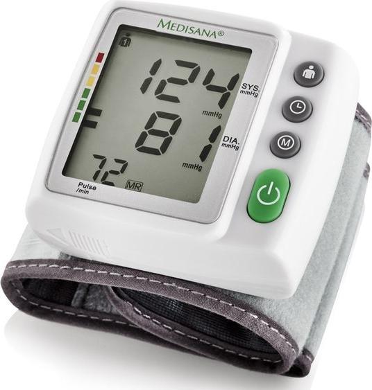 Отзыв на Монитор артериального давления из Интернет-Магазина LIDL