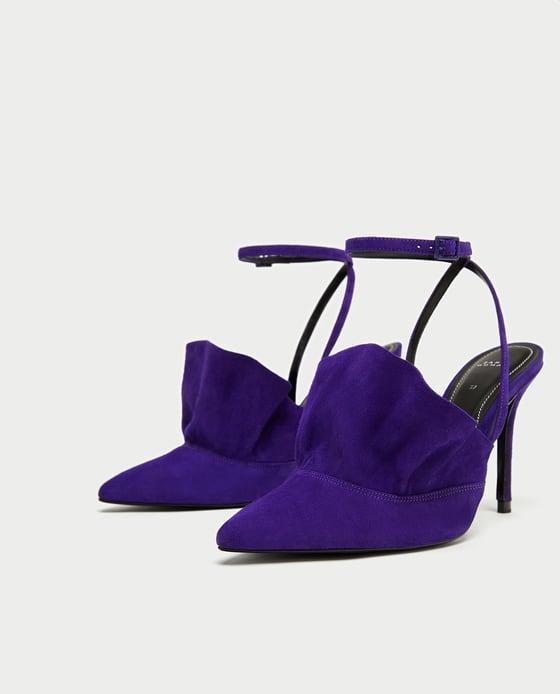 Отзыв на С  и из Интернет-Магазина Zara