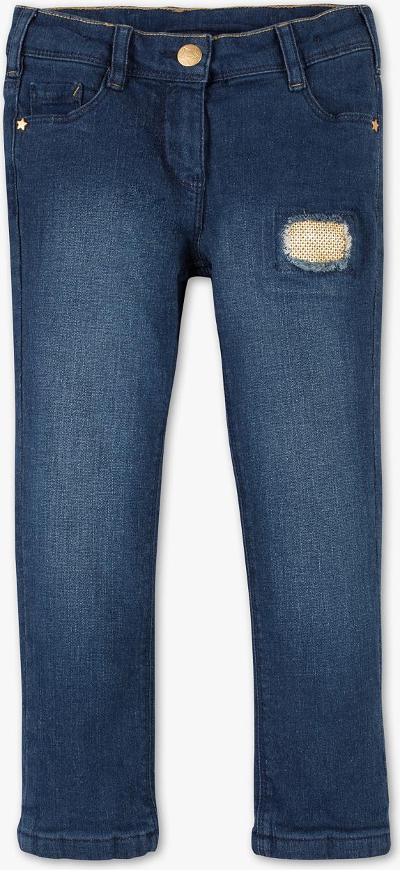 Отзыв на Ровные джинсы  Термоджинсы из Интернет-Магазина C&A