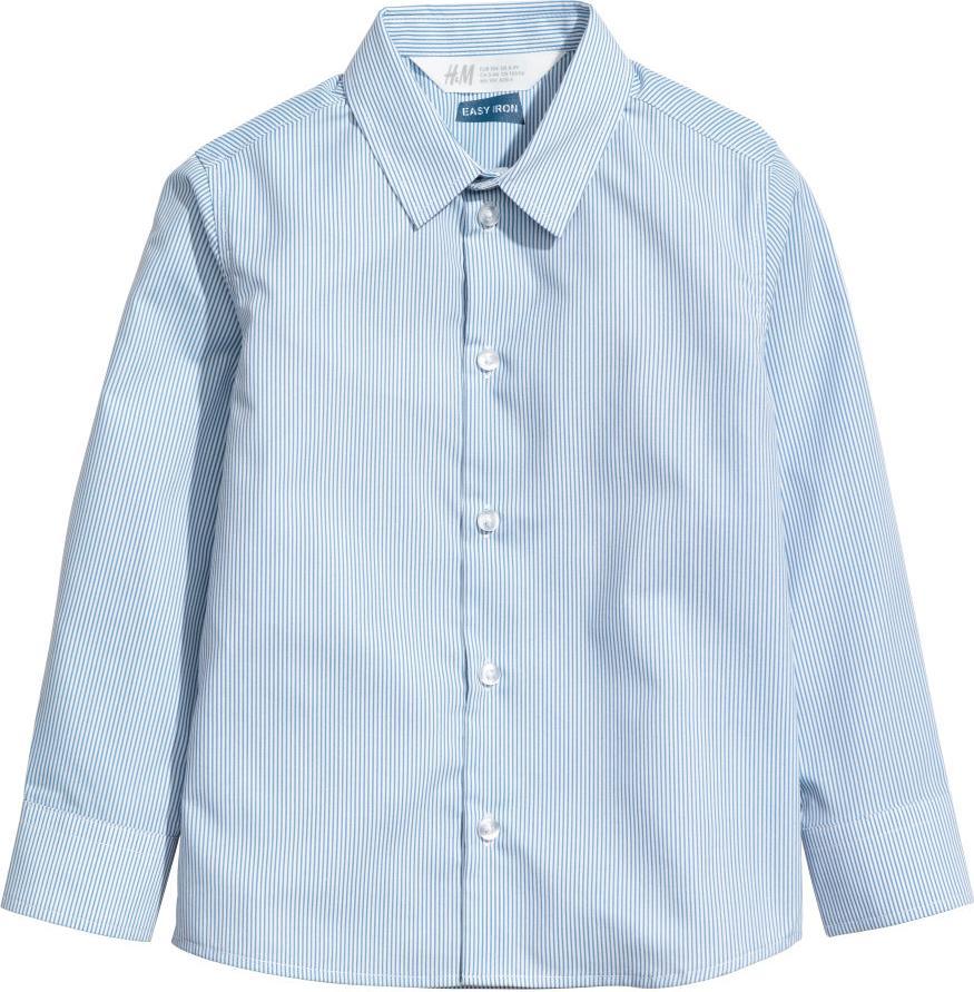 Отзыв на Рубашка с из Интернет-Магазина H&M