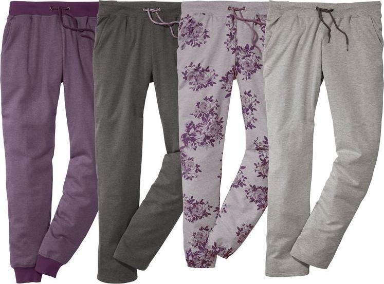 Отзыв на Для женщин Спортивные штаны из Интернет-Магазина LIDL